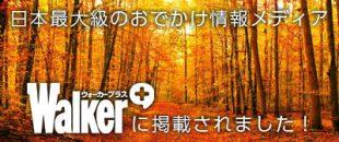 walker+